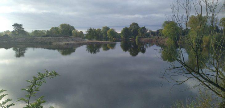 Barham Lakes
