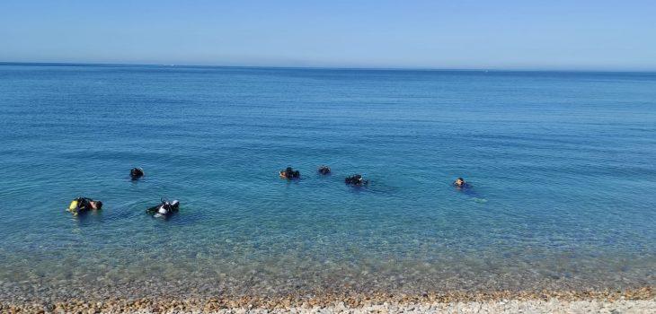 Chesil bay