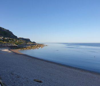 Chesil Cove